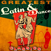 Greatest Latin Jazz & Dance Classics by Various Artists