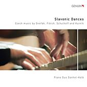 Slavonic Dances by Romana Danhel-Kolb