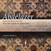 Abdelazer: Suites by Henry Purcell after the Tragedy by Aphra Behn by John Holloway