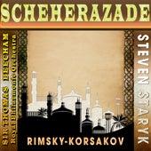 Rimsky-Korsakov: Scheherazade by Sir Thomas Beecham