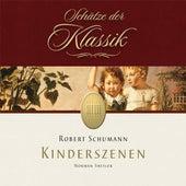 Schumann: Scenes of Childhood, 3 Romances, Flower Piece & Arabeske (Schätze der Klassik) by Norman Shetler
