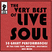 The Very Best of Soul: 30 Great Performances By the Four Tops, Whispers, Delfonics and More by Various Artists