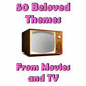 50 Beloved Themes from Movies and TV by Pianissimo Brothers