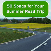 50 Songs for Your Summer Road Trip by Pianissimo Brothers