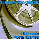 Summer Blockbuster: 40 Classic Movie Themes by Pianissimo Brothers