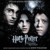 Harry Potter And The Prisoner Of Azkaban by John Williams