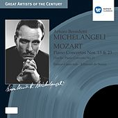Great Artists of the Century - Arturo Michelangeli by Various Artists