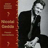 Great Swedish Singers: Nicolai Gedda (1960-1976) by Nicolai Gedda