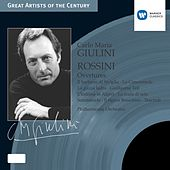 Great Artists of the Century by Carlo Maria Giulini