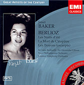 Great Artists of the Century by Hector Berlioz