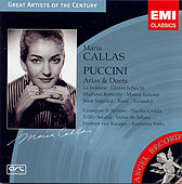 Great Artists of the Century by Maria Callas