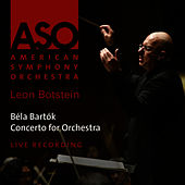 Bartok: Concerto for Orchestra by American Symphony Orchestra