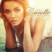 Candle Lounge Vol.2 (Compiled By Henri Kohn) (Emotional & Sensual Grooves) by Various Artists
