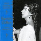 Great Swedish Singers: Kjerstin Dellert (1955-1965) by Kjerstin Dellert