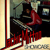 Jackie Mittoo Showcase Platinum Edition by Jackie Mittoo