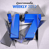Armada Weekly 2012 - 17 (This Week's New Single Releases) by Various Artists