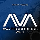 AVA Recordings Collected, Vol. 1 by Various Artists