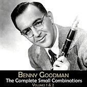 The Complete Small Combinations Volumes 1 & 2 by Benny Goodman