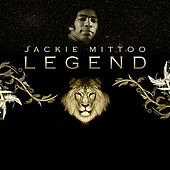 Legend Platinum Edition by Jackie Mittoo