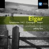 Symphonies 1 and 2 / Cockaigne / Sospiri by Edward Elgar