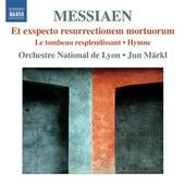 Messiaen: Et exspecto resurrectionem mortuorum by Lyon National Orchestra