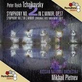 Tchaikovsky: Symphony No. 2 by Russian National Orchestra