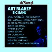The Finest Of Art Blakey by Art Blakey