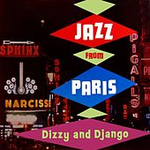 Jazz From Paris by Dizzy Gillespie