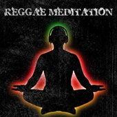 Reggae Meditation Platinum Edition by Various Artists