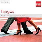 Essential Tangos by Various Artists