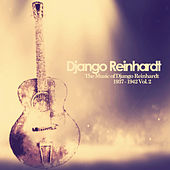 The Music of Django Reinhardt 1937 - 1942, Vol. 2 by Django Reinhardt