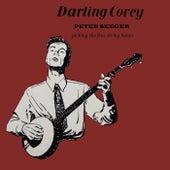 Darling Corey by Pete Seeger