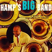 Hamp's Big Band by Lionel Hampton
