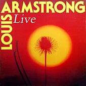 Louis Armstrong Live by Lionel Hampton
