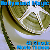 Hollywood Magic: 40 Classic Movie Themes by Pianissimo Brothers