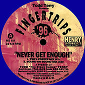 Todd Terry presents Fingertrips '96 by Todd Terry