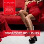 Progressive Highlights Vol. 1 by Various Artists