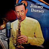 The Great Jimmy Dorsey by Jimmy Dorsey
