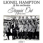 Steppin' Out Volume 1 (1942-1945) by Lionel Hampton