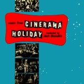 Cinerama Holiday by Morton Gould