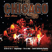Best Alive by Chicago