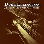 25th Anniversary Concert by Duke Ellington
