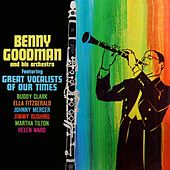 Memorable Vocal Performances by Benny Goodman