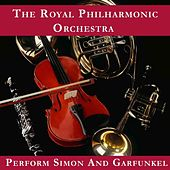 The Royal Philharmonic Orchestra Plays the Music of Simon and Garfunkel by Royal Philharmonic Orchestra
