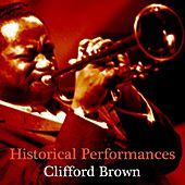 Historical Performances by Clifford Brown