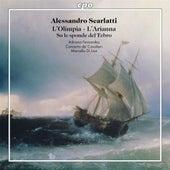 Scarlatti: Cantatas von Adriana Fernandez