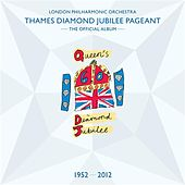 Thames Diamond Jubilee Pageant by London Philharmonic Orchestra