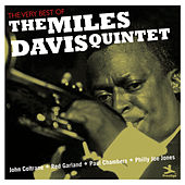 The Very Best Of The Miles Davis Quintet by Various Artists