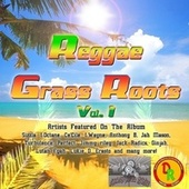 Reggae Grass Roots, Vol. 1 by Various Artists