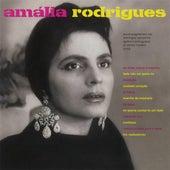 Amalia Rodrigues (1958) von Amalia Rodrigues